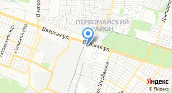 БондСофт на карте
