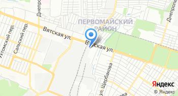 ПожЗащита.ru на карте