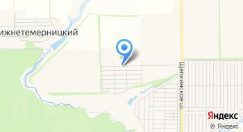 НПП Литейный двор г.Ростов-на-Дону на карте
