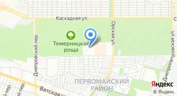 Алф маркет на карте