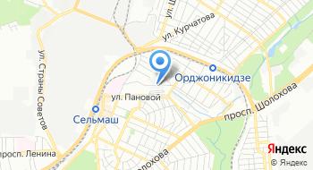 Авто-Март-Сервис на карте