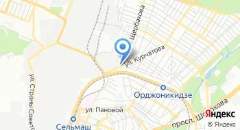 Аромамания на карте