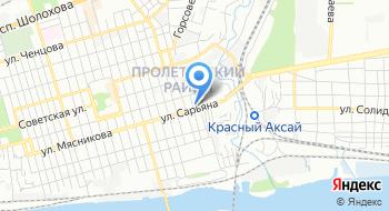 ТЦ Абвгдейка на карте