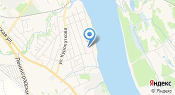 ГБУ Со ЯО Норский геронтопсихиатрический центр на карте