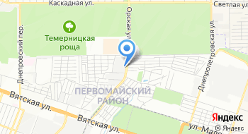 Интернет-магазин Шелковые сети на карте