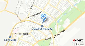 Дмитриатика на карте