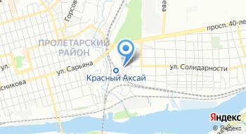 Строй-Сантех на карте