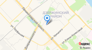 Наш Ярославль - Информационно-новостной портал на карте