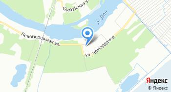 Парк-отель Жардин на карте
