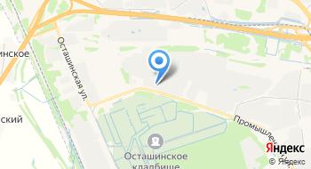 Промтехмонтаж-железобетонные изделия на карте