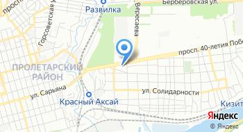 Колесо-Дон.ру на карте
