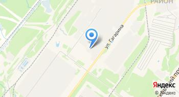 Кировец Сервис на карте