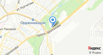 ФГБУ Черноморо-Азовская дирекция по техническому обеспечению надзора на море на карте