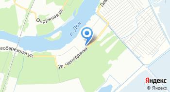 Конно-спортивный клуб Алан на карте