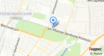 Велоцентр Самокат на карте