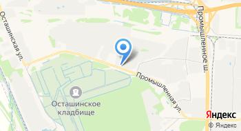 Твердотопливные котлы Ярославь на карте