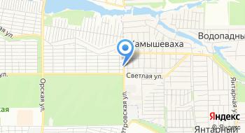ТК МТЗ-Ростов на карте