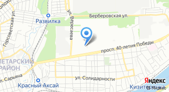 Tamtam-shop на карте