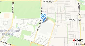 Русбизнесавто на карте