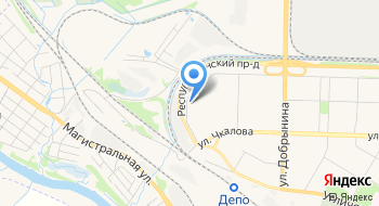 Сантехники.ру на карте