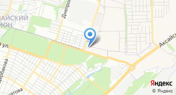ТеплоВодоСервис на карте