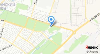 Центр Про-Пан на карте