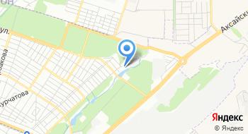 Производственная фирма КожСервис на карте