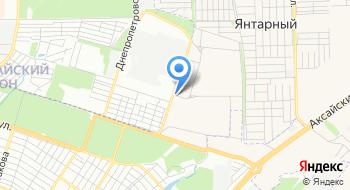 RostovFiting на карте