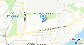 Стоматолог Каннаев Рабадан Гасанович на карте