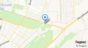Автостёкла на карте