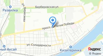 Интернет-Магазин Instrumentov5.ru на карте