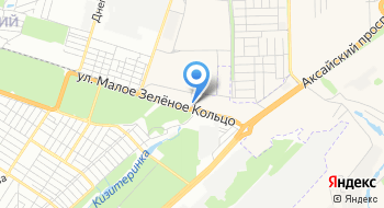 Агросетка-Юг на карте