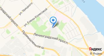 Сиа Интернейшнл-Ярославль на карте