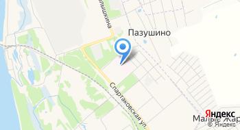 ГУЗ Больница №7 на карте