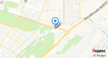 Миропт на карте