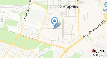 ТВЦ Атлант Мир Техники на карте