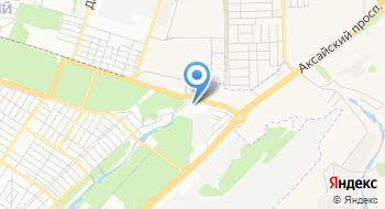 Хлебпром на карте
