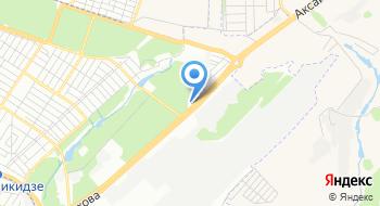ТЦ Гамма Соколмоторс на карте