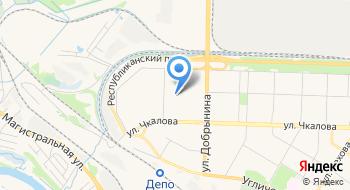 МОУ ДО Ярославский юннатский центр Радуга на карте