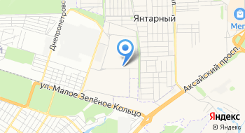 NailArt на карте
