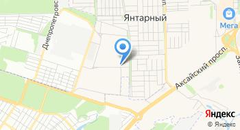 Интернет-магазин Toysrostov.ru на карте