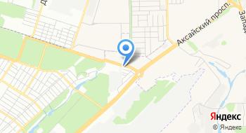 Тюнинг-ателье SVM-Tuning на карте