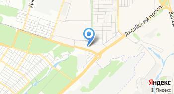 ПКФ Монолит-Юг на карте