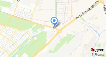 Модус Suzuki Ростов-на-Дону на карте