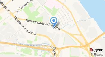 Яр-Сервис на карте