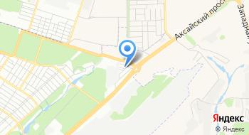 Би-строй на карте