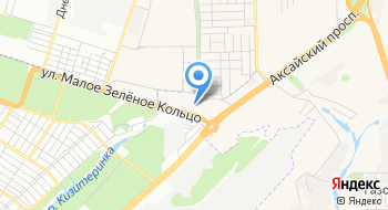 Turbogroup на карте
