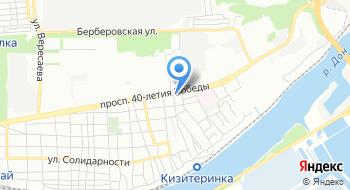 Ветаптека в Александровке Добрый доктор на карте
