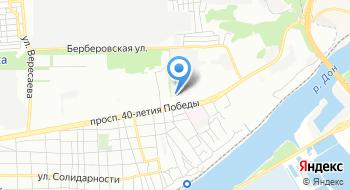 SantehRnd.ru на карте