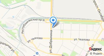 Привозилка.рф на карте